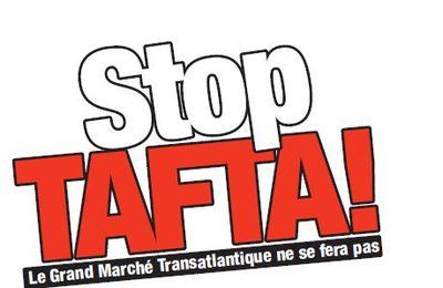 TAFTA : lettre ouverte aux parlementaires du Cantal
