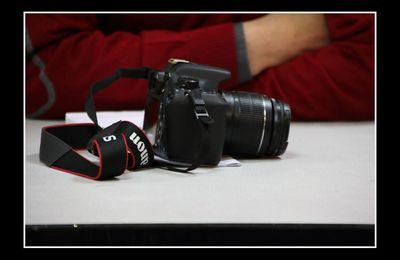 Le cours d'intiation à la photographie donne la priorité à la Priorité Vitesse et à la Priorité Ouverture !