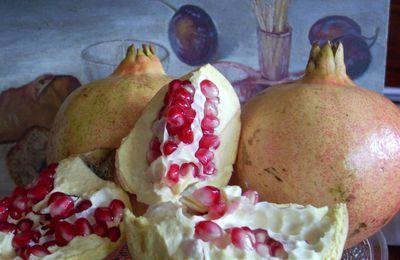 La melagrana: simbologia e poteri medicinali di un frutto d'autunno