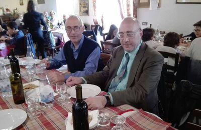 Raduno di gemelli a Spoleto