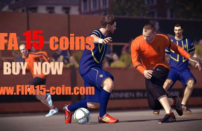 For the majority of FIFA 15 online players