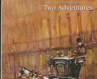 Two adventures of Shelock Homes de Conan Doyle