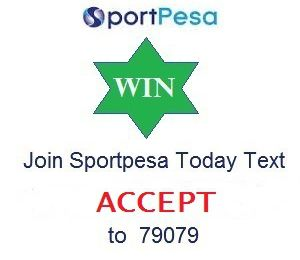 HOW TO BET ON SPORTPESA WITHOUT INTERNET ( PLAY CHAPCHAP WITH SPORTPESA )