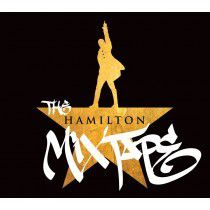 The Hamilton Mixtape (mit u.a. The Roots, John Legend und Common)