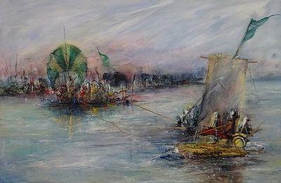 H.M.D.'s Hannibal-Serie: la traversée du Rhône