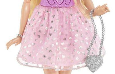 Barbie - NWO-Agentin, Superspion und feindlicher USA-Psychiater im Kinderzimmer.