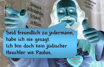 Christliche Business Strategie