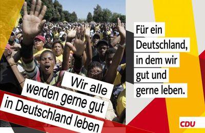 Gut und gerne in Deutschland leben