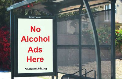 alcohol should not be banned essay Under-18s should be banned from having any alcohol: warning that attempts to introduce children to drinking risks turning them into an alcoholic in later 'the chief medical officer advises that an alcohol free childhood is the safest option and that those under 15 year olds, ideally, should not drink at all.
