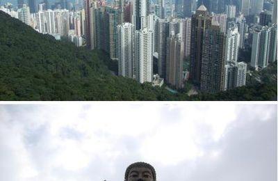 Vacaciones en Hong Kong: tres buenas recomendaciones