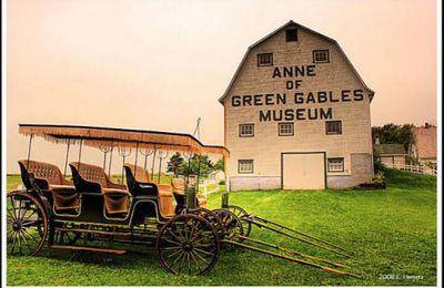 Green Gables, relato de un cuento