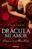 Drácula, Mi Amor, el diario secreto de Mina Harker