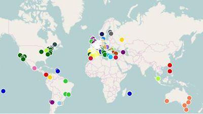 Global Debout : aujourd'hui dans le monde entier un peuple se lève !