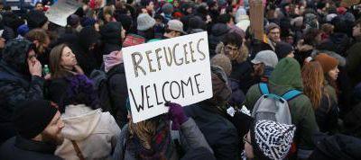 Etats-Unis. L'interdiction de l'entrée des réfugiés suspendue