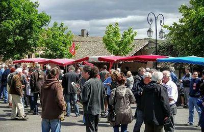 21 mai on a tous rendez-vous à la Fête du Beaujolais
