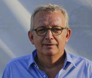 2ème tour de la présidentielle : déclaration de Pierre Laurent