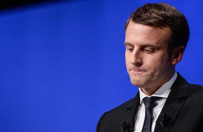 Cent jours après son élection, seuls 36% des Français satisfaits de MACRON