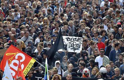 Contribution collective : contre les ordonnances Macron, un autre agenda pour l'emploi et le code du travail