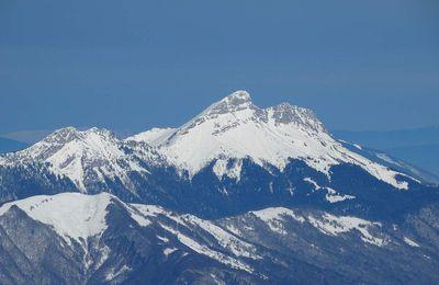 Montagne de La Plagne