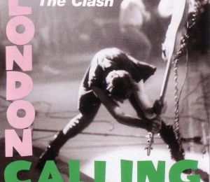 The Clash: La evolución del Punk Rock