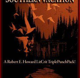 Lovecraft's Southern Vacation, de Brian Leno