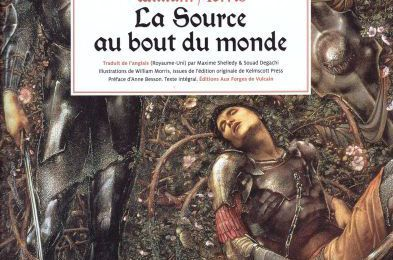 La Source au bout du monde, de William Morris