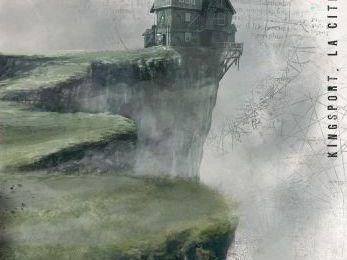 L'Appel de Cthulhu (V7) : Kingsport, la cité des brumes