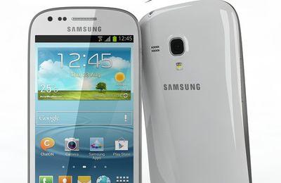 Problema Wi-Fi Samsung Galaxy S3 Mini