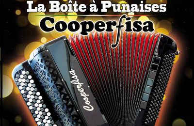 WEEK-END DE L'ACCORDEON A LONGPERRIER ( 77)