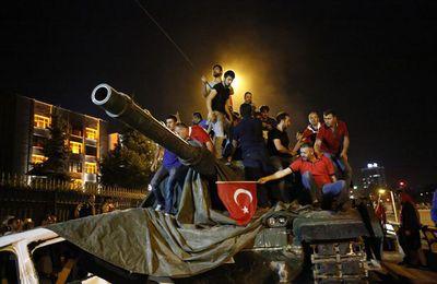 Turquie : déclaration de la section turque de la 4ème internationale