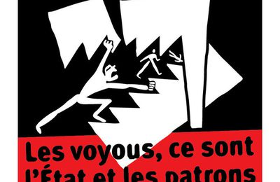 A la Une! (L'anticapitaliste n° 352)