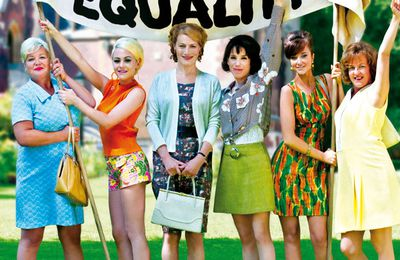 A (RE)VOIR: WE WANT SEX EQUALITY, LE 08 MARS SUR ARTE