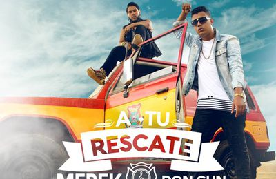 Don Gun ft Merek - A Tu Rescate Descarga