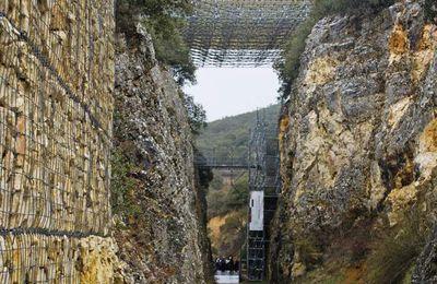 Atapuerca, los yacimientos de la Trinchera
