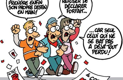 Formation Syndicale pourquoi?