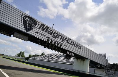 PROTWIN manche 3 - Magny Cours
