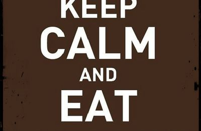 On aime le chocolat... Le chocolat nous aime!