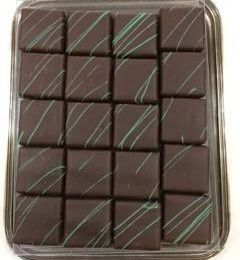 Le chocolat du mois Janvier 2017