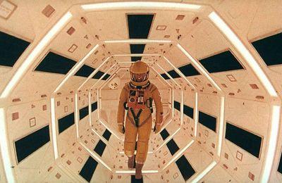 Al Palazzo della Zecca proiezione sonorizzata di 2001: A Space Odyssey di Stanley Kubrick