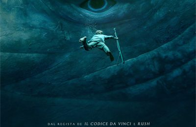 Heart of the Sea – Le origini di Moby Dick - La recensione