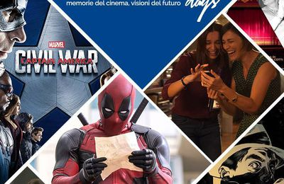 L'Isola del Cinema | UniVision Days: al via la seconda edizione dal 25 al 31 luglio