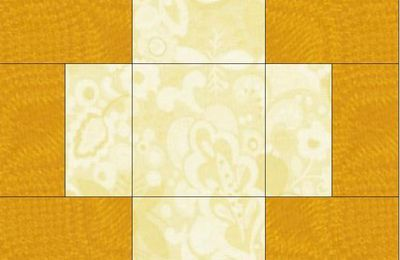 QUILT MYSTERE 2016