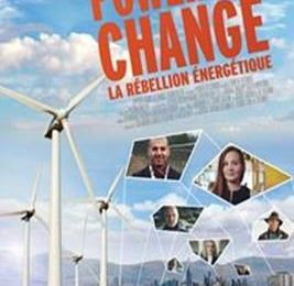 "Ciné-Débat par DDNA  ""Power to change"" le 1er Juin 2017 à 20H30 à Cesson"