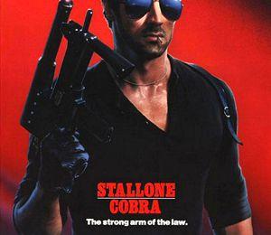 Cobra - come mixare Rambo e Rocky