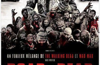Sortie DVD : Road of the Dead (Wyrmwood) de Kiah Roache-Turner