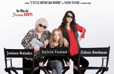 Critique : Arrête ton cinéma de Diane Kurys