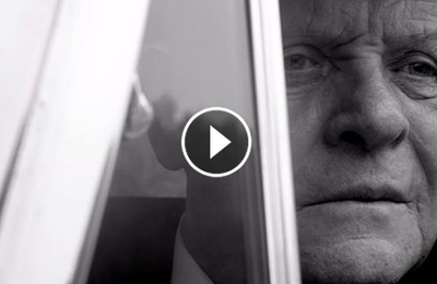 Sean Penn dirige Anthony Hopkins dans le nouveau clip de Tom Petty
