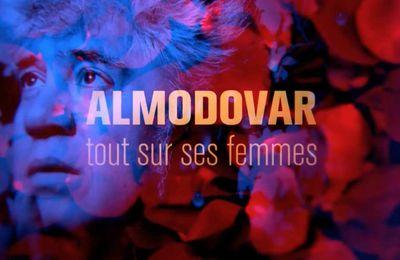 Documentaire : Pedro Almodovar, tout sur ses femmes de Sergio Mondelo