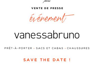 Ventes Presse Vanessa Bruno et Eleven Paris