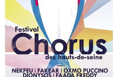 Le Festival Chorus des Hauts de Seine vous offre...